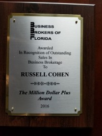 Russell Cohen