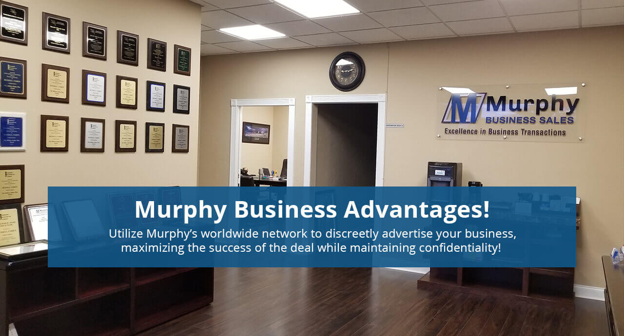 Murphy Business Advantages!